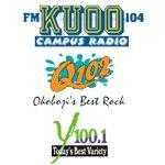 KUOO-FM Campus Radio