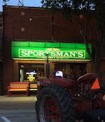 Sportsman's Pub