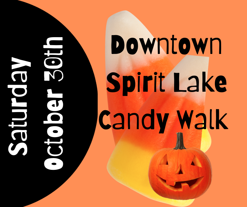 Downtown Candy Walk